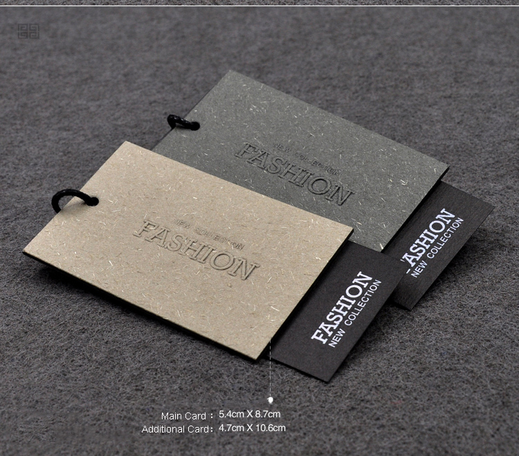 Custom hang tag labels/hang tag/hang tags for clothes/hang tag design wholesale in EECA