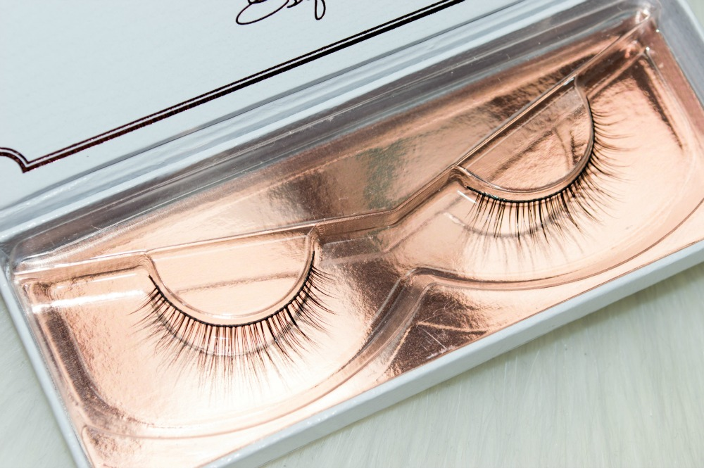 e43cc05c82e Fashion custom eyelash box / false eyelash box / magnetic lashes box in  EECA Packaging