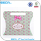 Pretty Christmas cute paper box/portable pillow box/foldable packaging gift in EECA China Supplier