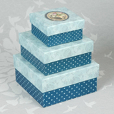 Paper Box/recycle shoes box/square box use for storage/Rectangular gift box in EECA Supplier