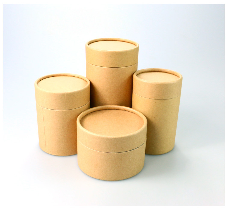 Hot sale perfume bottle packaging box/round paper hat packaging box