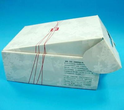 Mailing Box/Kraft Paper Box/Rectangular gift box