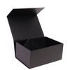 Customized Paper Luxury Magnetic Folding Logo Printing Packaging Box Wig Box