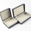 Custom Wholesale Clamshell Makeup Box Paper Cosmetic Gift Box
